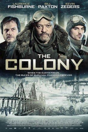 Колония / The Colony (2013)