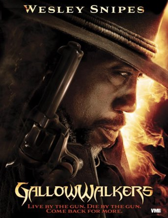 Висельник / Gallowwalkers (2012)