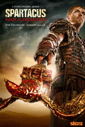 Спартак: Война проклятых / Spartacus: War of the Damned Сезон 3 Серия 9