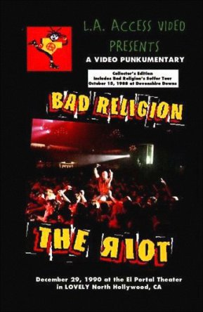 Bad Religion – The Riot (2006)