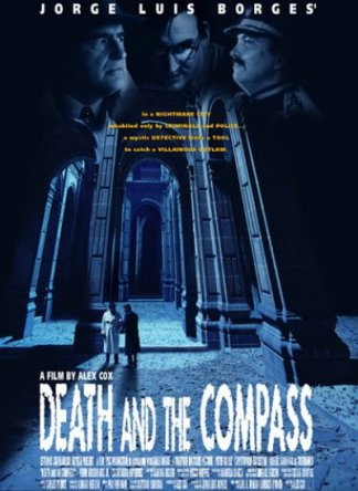 Смерть и компас / Death and the Compass (1992)