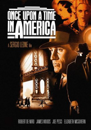 Однажды в Америке / Once Upon a Time in America (1984)
