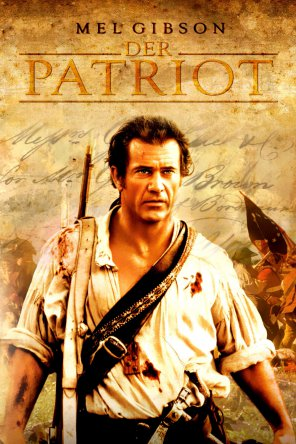 Патриот / The Patriot (2000)