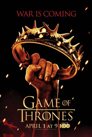 Игра престолов / Game of Thrones (2 сезон) (2012)