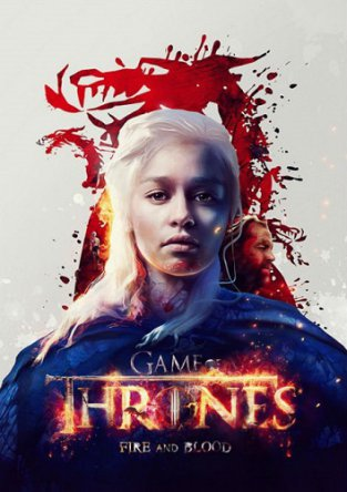 Игра престолов / Game of Thrones (4 сезон) (2014)