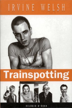 На игле / Trainspotting (1996)