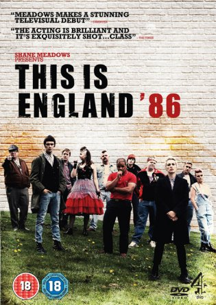 Это Англия 86 / This is England 86 (2010)