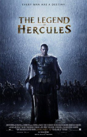 Геракл: Начало легенды / The Legend of Hercules (2014)