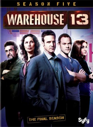 Хранилище 13 / Warehouse 13 (Сезон 5) (2014)