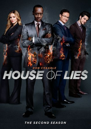Обитель Лжи / House of Lies (Сезон 2) (2013)