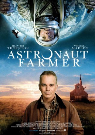 Астронавт Фармер / The Astronaut Farmer (2006)