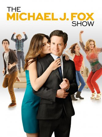 Шоу Майкла Дж. Фокса / The Michael J. Fox Show (Сезон 1) (2013)