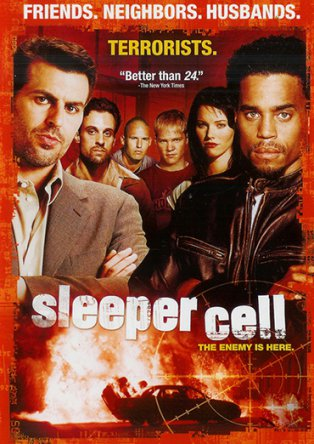 Спящая ячейка / Sleeper Cell (Сезон 1-2) (2005-2006)