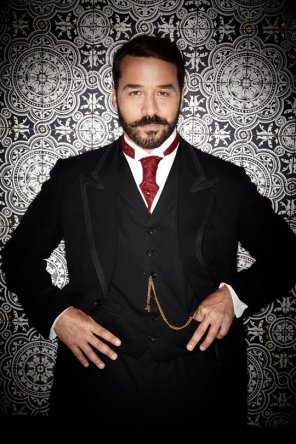 Мистер Селфридж / Mr. Selfridge (Сезон 1-2) (2013-2014)