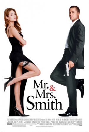 Мистер и миссис Смит / Mr. & Mrs. Smith (2005)