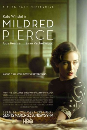 Милдред Пирс / Mildred Pierce (2011)