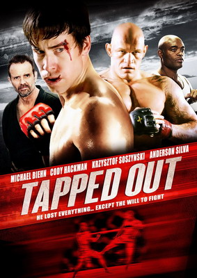 Рукопашный бой / Tapped Out (2014)