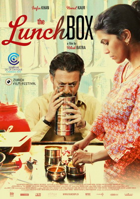 Ланчбокс / The Lunchbox / Dabba (2013)
