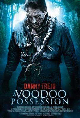 Одержимость вуду / Voodoo Possession (2013)