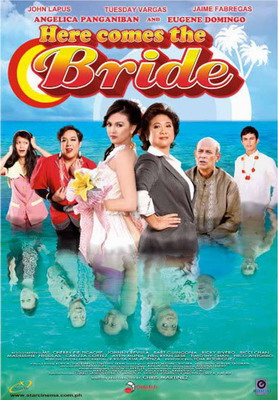 А вот и невеста / Here Comes the Bride (2010)