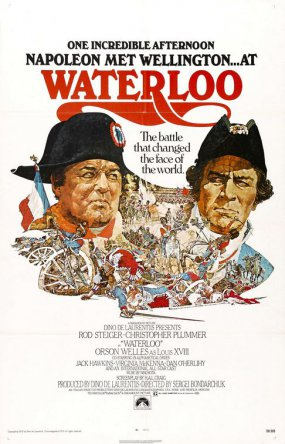 Ватерлоо / Waterloo (1970)