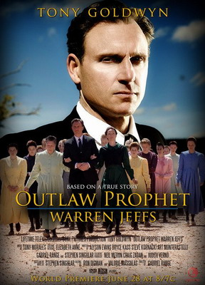 Пророк вне закона: Уоррен Джеффс / Outlaw Prophet: Warren Jeffs (2014)