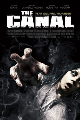 Канал / The Canal (2014)