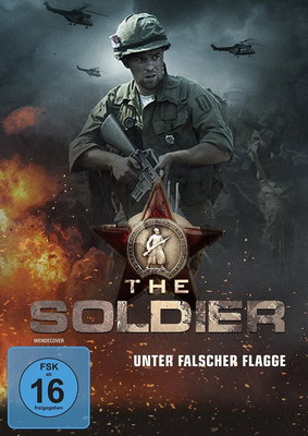 Чужая война / The Soldier - Unter falscher Flagge (2014)