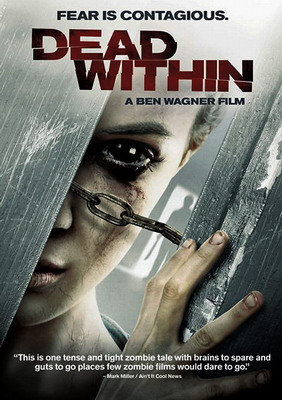 Среди мертвых / Dead Within (2014)