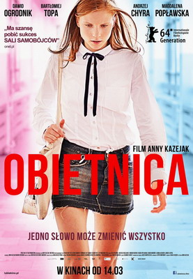 Обещание / Obietnica / The Word (2014)