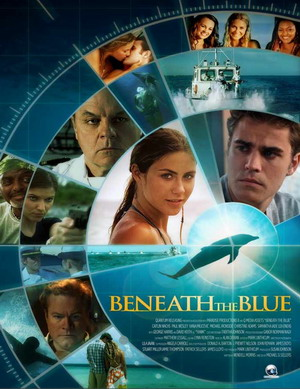 Приключения на Багамах / Beneath the Blue (2010)