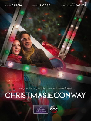 Рождество в конвей / Christmas in Conway (2013)