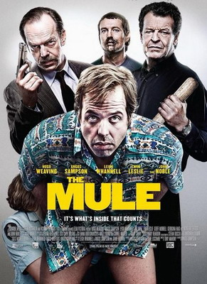 Мул / The Mule (2014)
