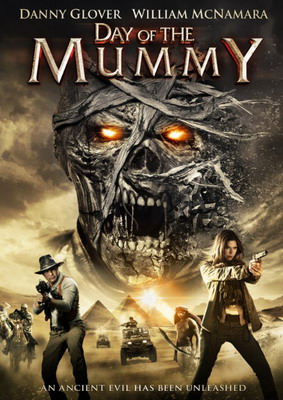 День мумии / Day of the Mummy (2014)