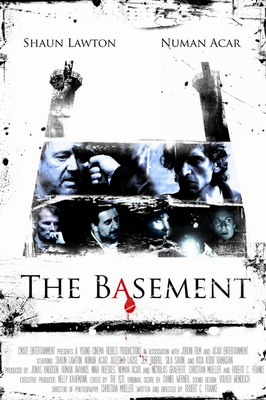 Подвал / The Basement (2009)