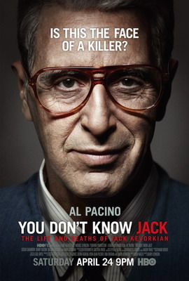 Вы не знаете Джека / You Don't Know Jack (2010)