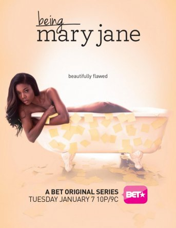 Быть Мэри Джейн / Being Mary Jane (Сезон 1-2) (2013-2014)