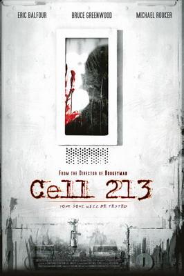 Камера 213 / Cell 213 (2010)
