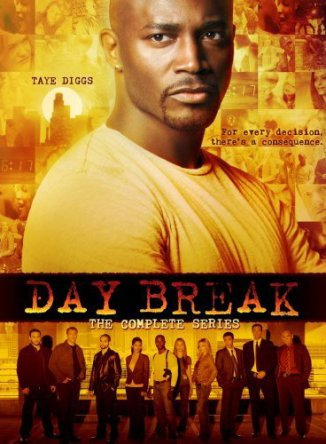 Новый день / Day Break (Сезон 1) (2006)