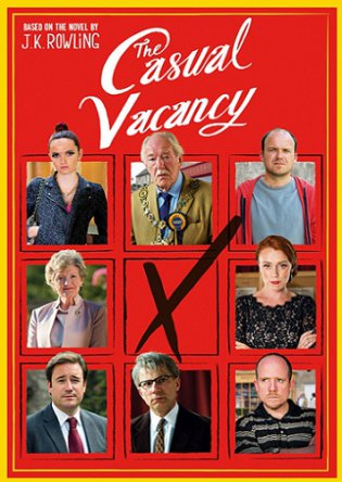 Случайная вакансия / The Casual Vacancy (Сезон 1) (2015)
