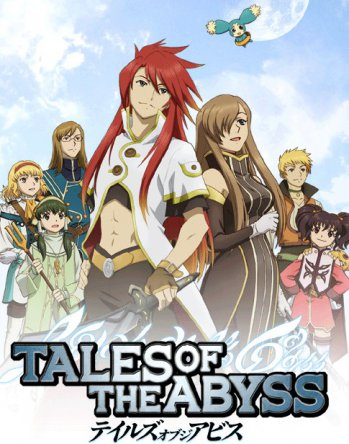Сказания Бездны / Tales of the Abyss (2008)