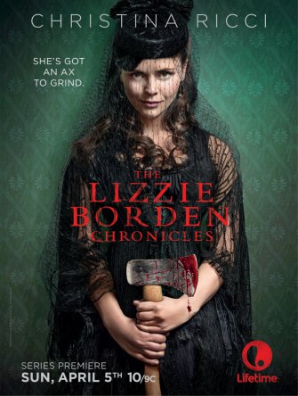 Хроники Лиззи Борден / The Lizzie Borden Chronicles (Сезон 1) (2015)