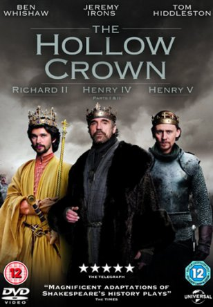 Пустая корона / The Hollow Crown (Сезон 1-2) (2012)