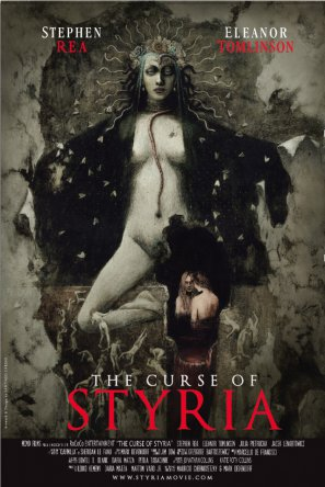 Штирия The / Curse of Styria (2014)