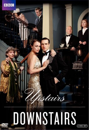 Вверх и вниз по лестнице / Upstairs Downstairs (Сезон 1-2) (2010)
