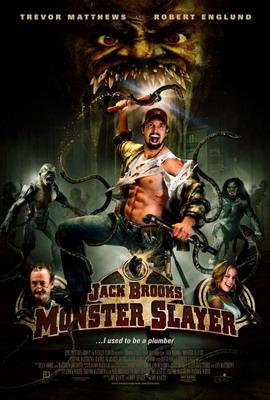 Джек Брукс / Jack Brooks: Monster Slayer (2007)