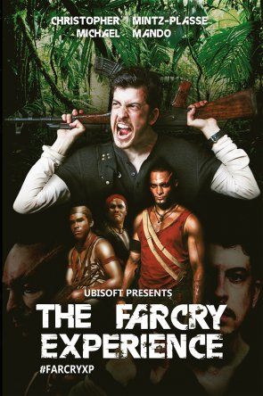 Опыт Far Cry / The Far Cry Experience (Сезон 1) (2012)
