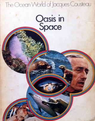 Оазис в Космосе. Кусто / Oasis in space jacques cousteau (1977-1977)