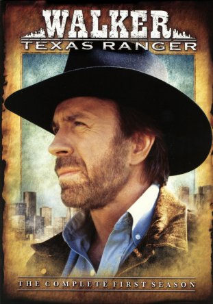 Крутой Уокер / Walker, Texas Ranger (Сезон 1-10) (1993–2001)