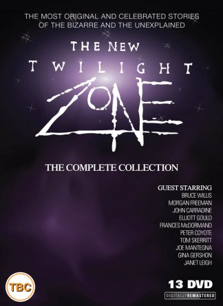 Сумеречная зона / The Twilight Zone (Сезон 1-5) (1985–1989)